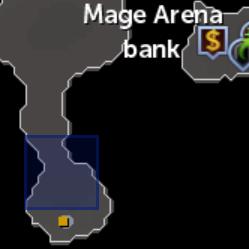 Chamber guardian location