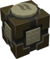 Address cube (earth)