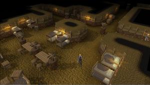 Movario's base