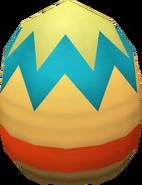 Easter egg 2012
