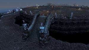 Mage Arena battlefield
