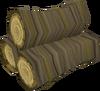 Elder logs detail