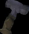 Hammer (Dungeoneering) detail