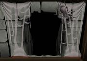 Ominous portal