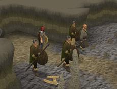 Preparing to fight the trolls