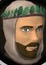 Guthixian High Druid chathead