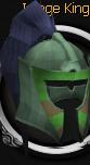 Adamant helm (h4) chathead