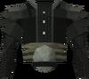 Ahrim's robe top detail