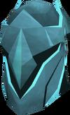 Rune full helm (t) detail