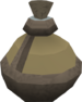 Strong gatherer's potion detail
