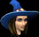 Wizard Ilona chathead
