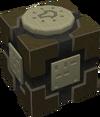 Address cube (body)