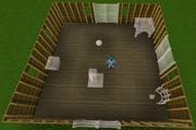 Games room (POH)