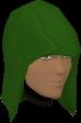 Ranged hood chathead