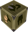 Barrows - Verac's set detail