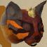 Hellcat chathead