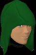 Farming hood chathead