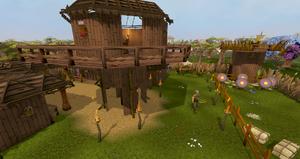 Ranging Guild