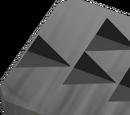 Rock-crushing scrimshaw