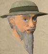Historian Minas chathead