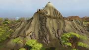 Eagles Peak Mountain