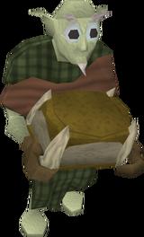 Crate Goblin