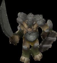 Troll general