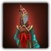 Wushanko outfit icon (female)