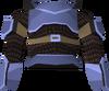 Argonite chainbody detail