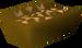 Premade worm batta detail