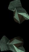 Adamant gauntlets detail