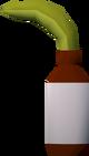 Karamjan rum (banana) detail
