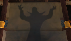 Sliske's shadow