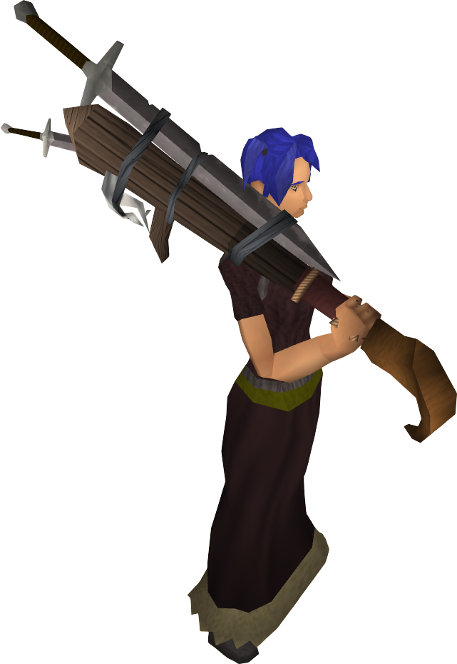 Ogre infiltrator outfit   RuneScape Wiki   FANDOM powered by Wikia