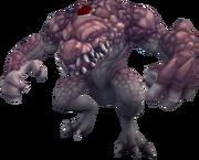 Dagannoth Rex (christmas)