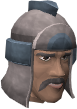 Captain (Burthorpe) chathead