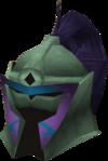 Adamant helm (h2) detail