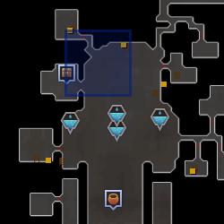 Ur-zek location