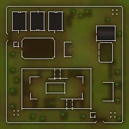 Drill Demon Map