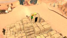 Agility Pyramid reward