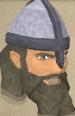 De Dungeoneering tutor's chat head