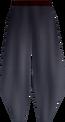 Pirate leggings (grey) detail