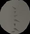 Circular hide detail