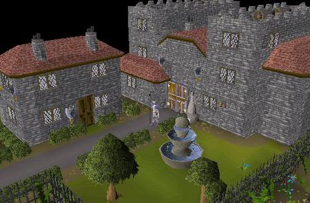 Legends' Guild old