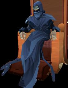 Death (Soul Reaper)