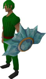 Crystal shield equipped.png