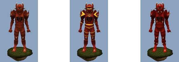 Dragon Armor Osrs Golfclub