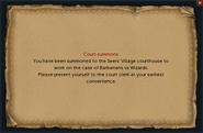 Barbarians Summons