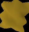 Bear fur detail