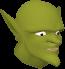 Goblin courier chathead